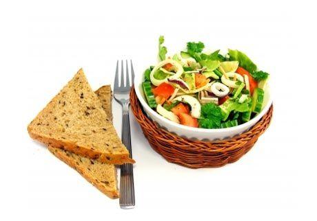 Дієта №5 за певзнером - оптимальний раціон харчування при хворобах печінки і жовчного міхура