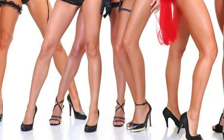 Хочу щоб ноги схудли: які вправи допоможуть