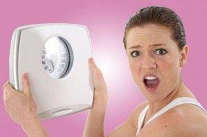 Ідеальна вага або здоров`я?