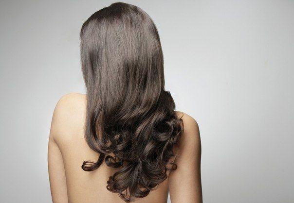 Як вітамін е покращує волосся?
