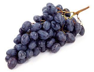 Які вітаміни і мікроелементи містить виноград?