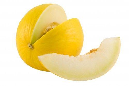 Які вітаміни в дині?
