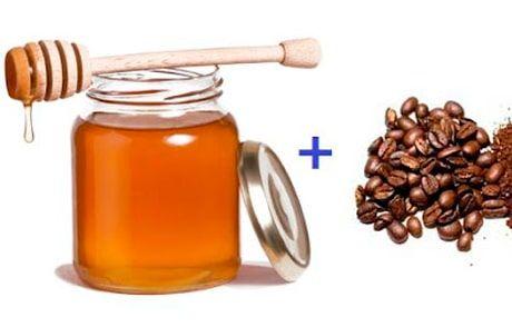 Комбінація кави з медом