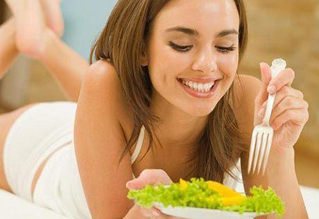 Меню дієти на 7 днів: краса вимагає жертв - жертвуємо калорійною їжею