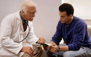 Чоловіче здоров`я: як впоратися з частим сечовипусканням?