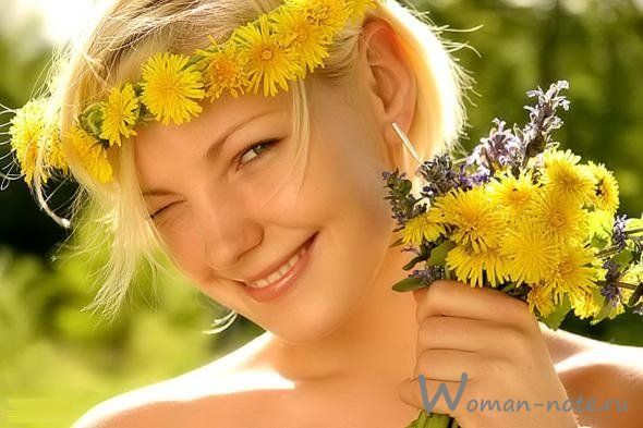 Народні засоби для росту волосся - лікування і зміцнення