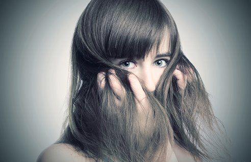 Народні засоби від сивого волосся - 4 натуральних кошти