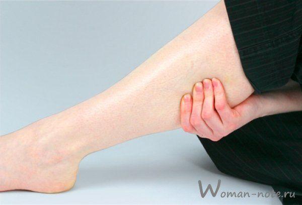 Набряки ніг, рук і набряки під очима - причини і лікування народними засобами
