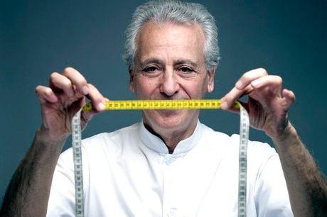 Правила дієти джона пегано при псоріазі: харчування зменшує симптоми хвороби
