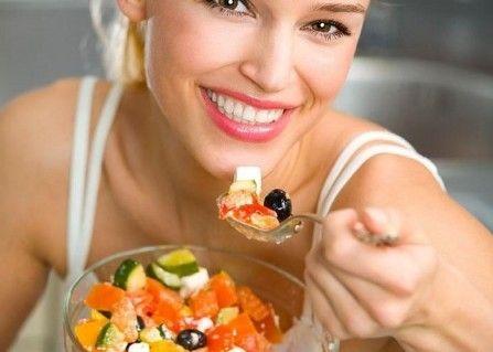 Принципи правильного харчування - зберігаємо здоров`я