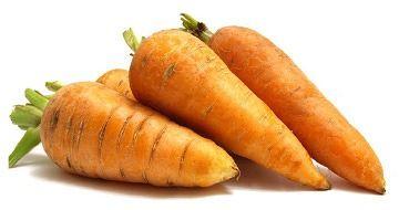 Скільки вітамінів і користі в моркви?