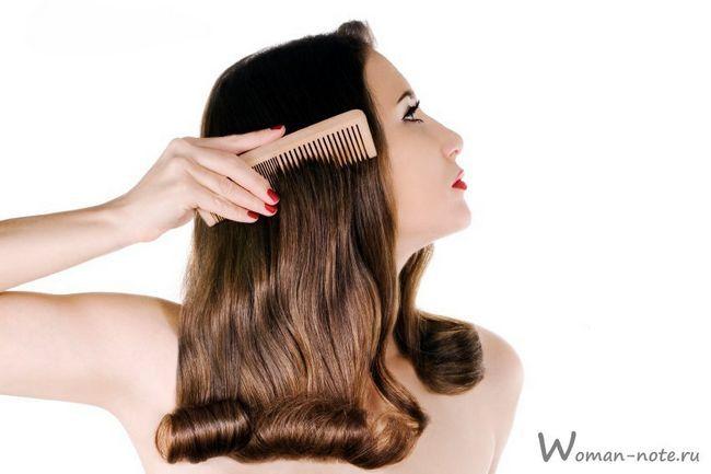 Догляд за жирним волоссям - народні засоби: маски і настої