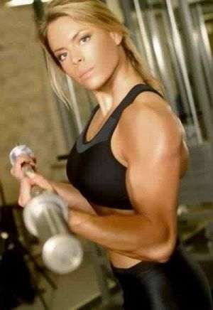 «Вправи спотворюють фігуру» або правила витончених тренувань