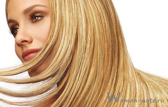 Здоров`я волосся - лікування від лупи, себореї і випадання