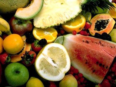 Жиророзчинні і водорозчинні вітаміни в раціоні